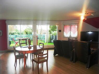 Vente Appartement 5 pièces 133m² Pau (64000) - photo