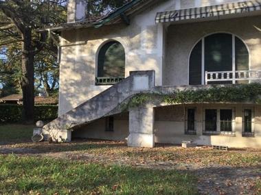 Vente Maison 7 pièces 230m² Pau (64000) - photo