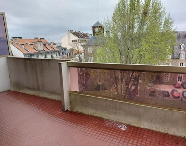 Vente Appartement 2 pièces 62m² Pau - photo