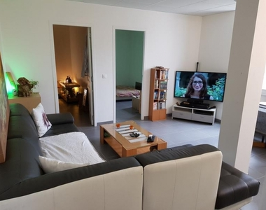 Location Appartement 3 pièces 44m² Bizanos (64320) - photo