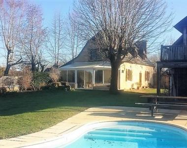 Vente Maison 6 pièces 150m² Morlaas - photo