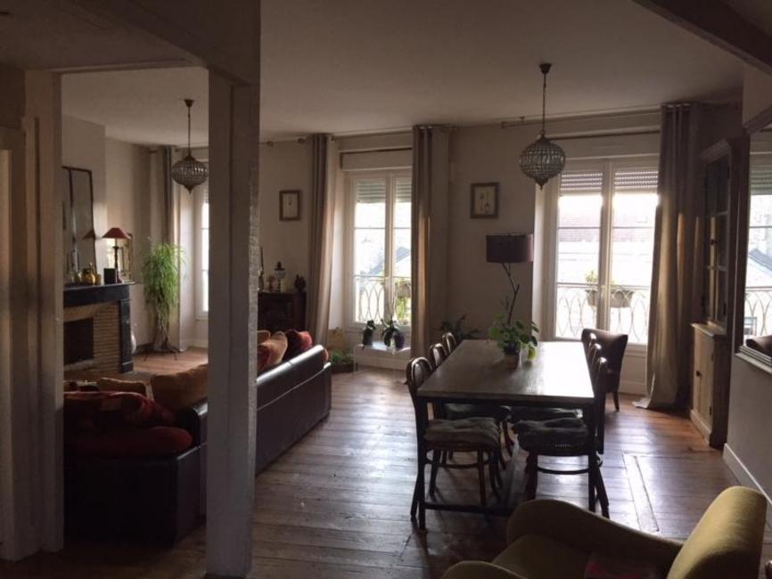 vente appartement 4 pi ces pau 64000 354383. Black Bedroom Furniture Sets. Home Design Ideas