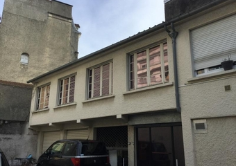 Vente Appartement 2 pièces 117m² PAU - photo