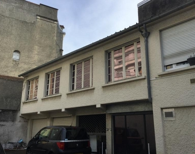 Vente Appartement 5 pièces 117m² Pau (64000) - photo