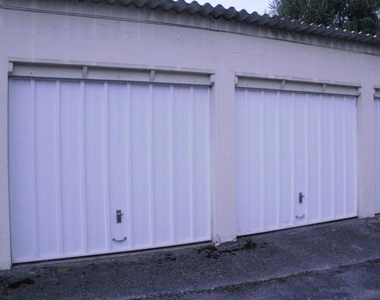 Vente Garage 17m² Pau - photo