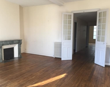 Vente Appartement 6 pièces 180m² Pau (64000) - photo