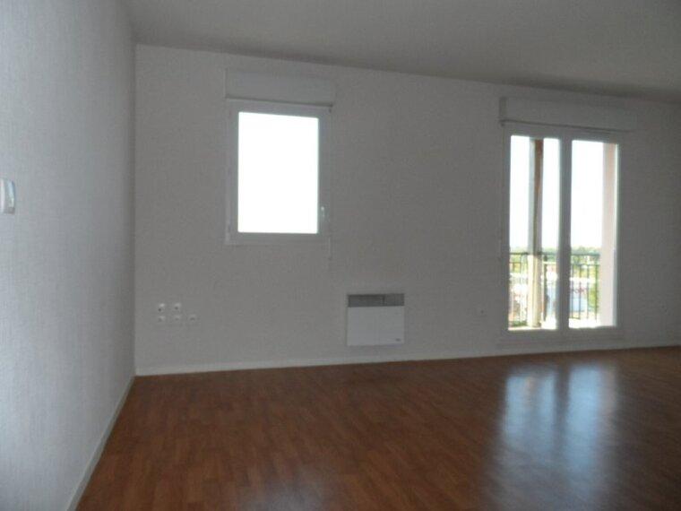 Location Appartement 1 pièce 34m² Gien (45500) - photo