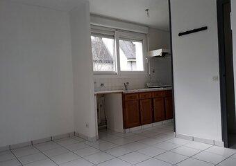 Location Appartement 1 pièce 18m² Gien (45500) - photo 2