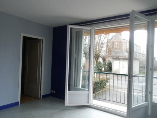 Location Appartement 3 pièces 68m² Gien (45500) - photo