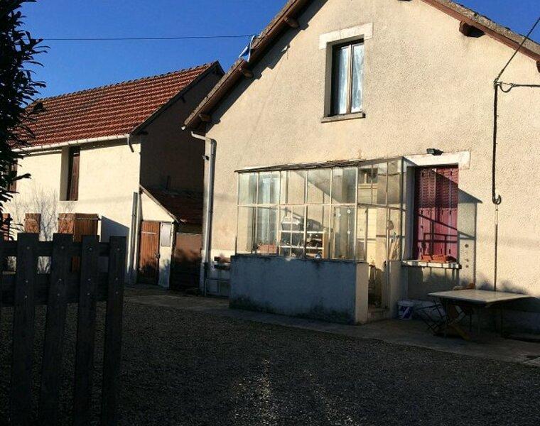 Vente Maison 4 pièces 93m² Châtillon-sur-Loire (45360) - photo