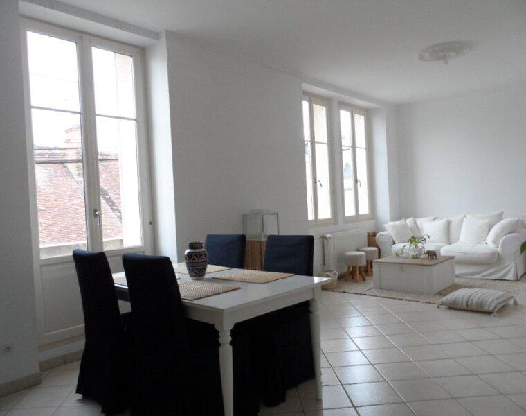 Location Maison 6 pièces 120m² Gien (45500) - photo