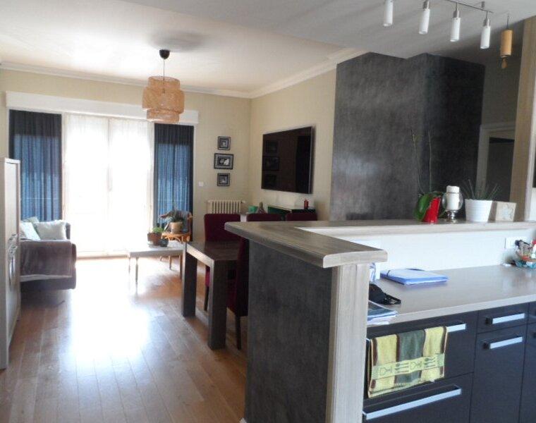 Vente Appartement 4 pièces 97m² Gien (45500) - photo