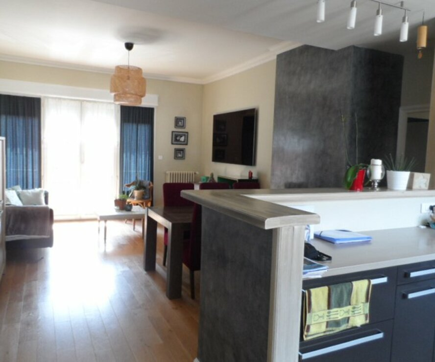 Vente Appartement 4 pièces 97m² Gien (45500) - photo