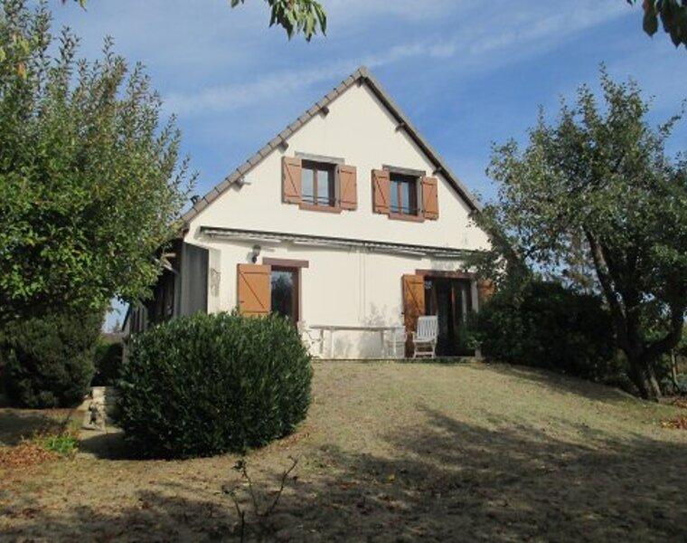Vente Maison 5 pièces 150m² Briare (45250) - photo