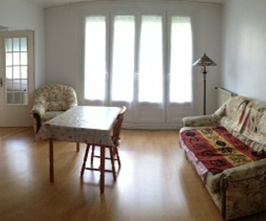 Vente Appartement 3 pièces 63m² Gien (45500) - photo
