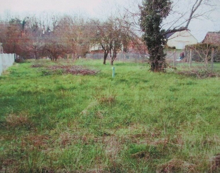 Vente Terrain 514m² BRIARE - photo