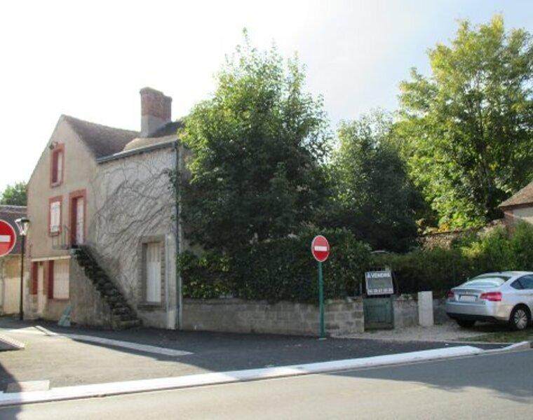 Vente Maison 6 pièces 129m² Saint-Firmin-sur-Loire (45360) - photo