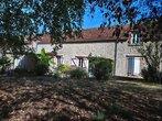 Vente Maison 5 pièces 178m² Saint-Martin-sur-Ocre (45500) - Photo 1