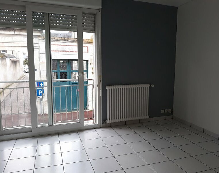 Location Appartement 2 pièces 28m² Gien (45500) - photo