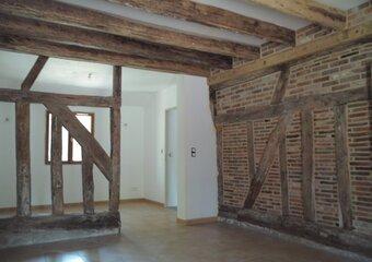 Location Maison 3 pièces 90m² Les Choux (45290) - Photo 1