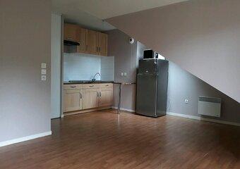 Location Appartement 1 pièce 34m² Gien (45500) - photo 2