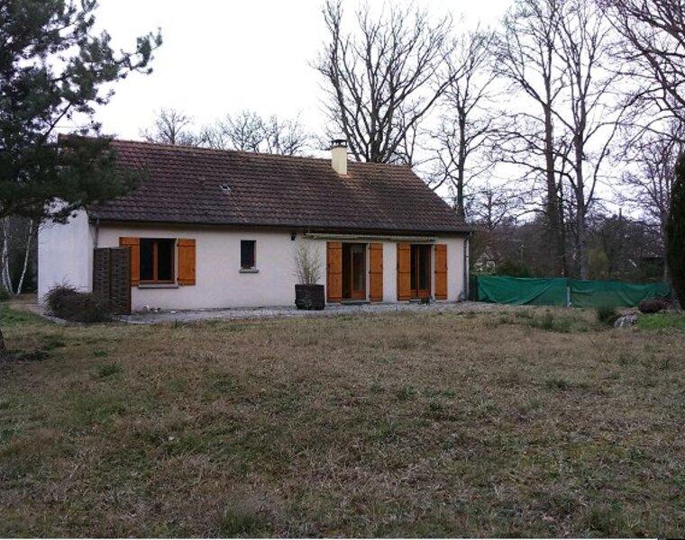 Vente Maison 4 pièces 105m² Boismorand (45290) - photo