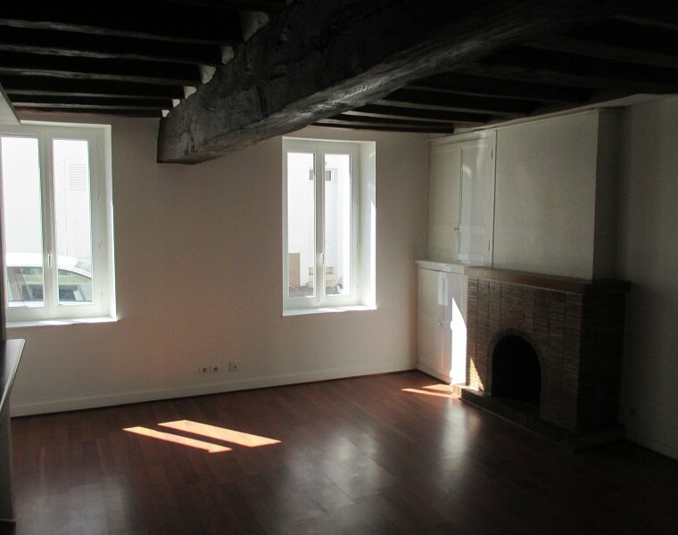 Location Maison 3 pièces 80m² Briare (45250) - photo