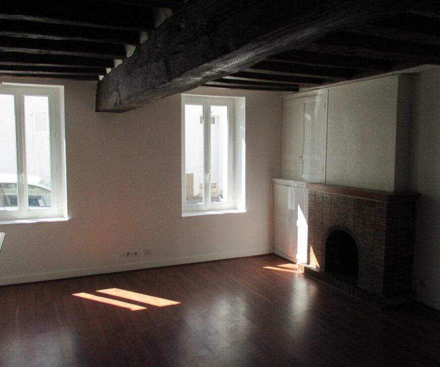Location Maison 3 pièces 80m² Briare (45250) - photo