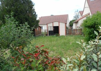 Location Garage 231m² Poilly-lez-Gien (45500) - Photo 1