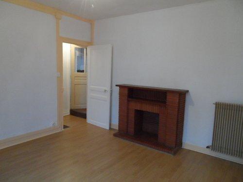 Location Maison 4 pièces 75m² Gien (45500) - photo