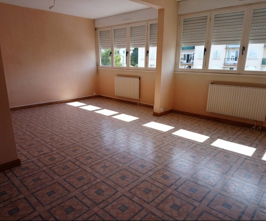 Vente Appartement 3 pièces 66m² Gien (45500) - photo