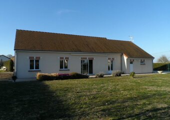 Location Maison 4 pièces 121m² Saint-Brisson-sur-Loire (45500) - Photo 1