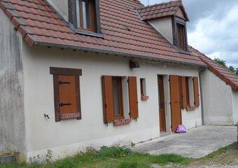 Location Maison 4 pièces 113m² Autry-le-Châtel (45500) - Photo 1