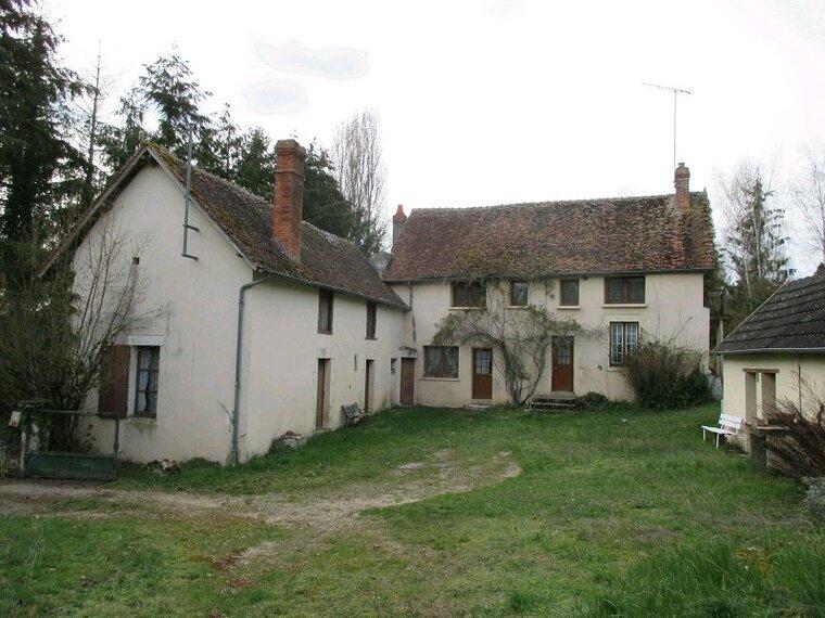 Vente Maison 7 pièces 120m² Châtillon-sur-Loire (45360) - photo