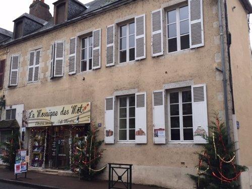 Vente Immeuble Briare (45250) - photo