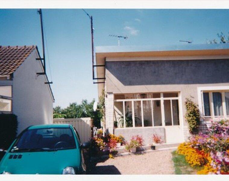 Vente Maison 4 pièces 65m² Ousson-sur-Loire (45250) - photo