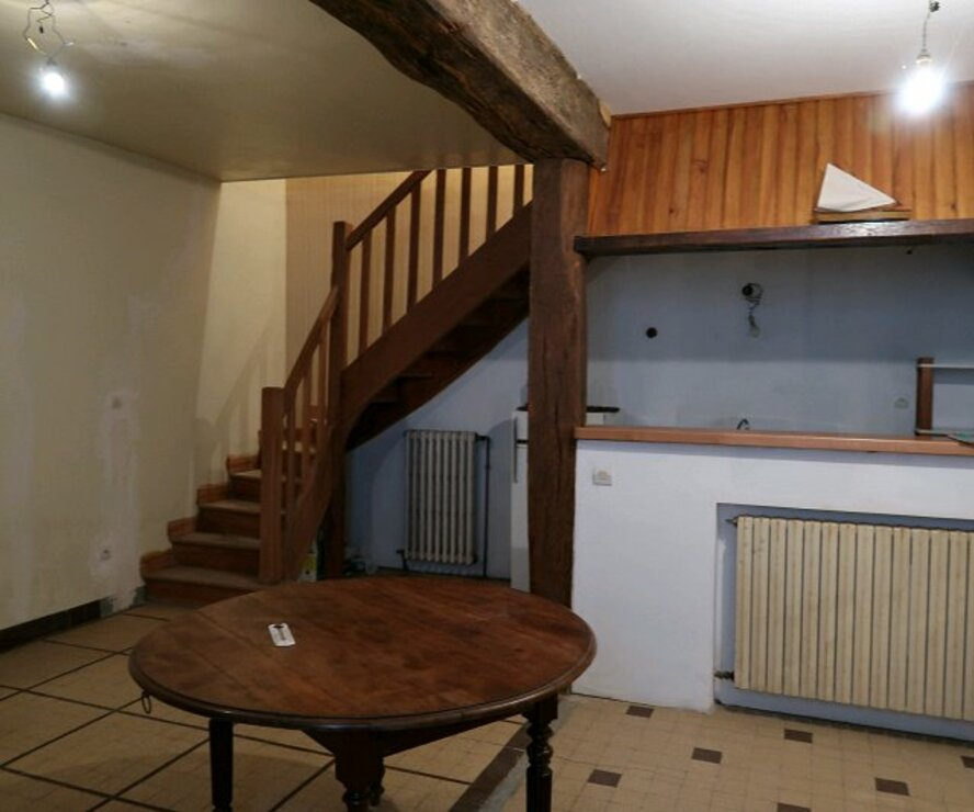 Vente Maison 2 pièces 60m² Briare (45250) - photo