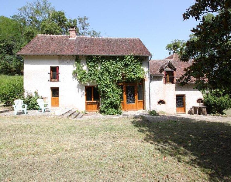 Vente Maison 6 pièces 143m² CHATILLON SUR LOIRE - photo