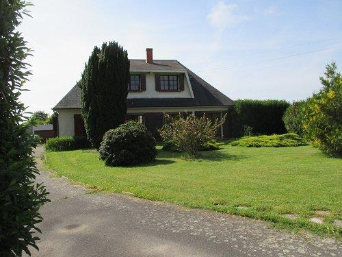 Vente Maison 6 pièces 160m² Ouzouer-sur-Trézée (45250) - photo