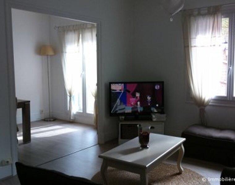 Vente Appartement 3 pièces 68m² Gien (45500) - photo