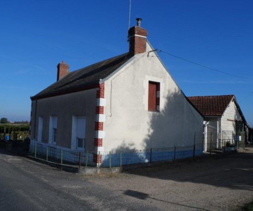 Vente Maison 4 pièces 70m² Châtillon-sur-Loire (45360) - photo