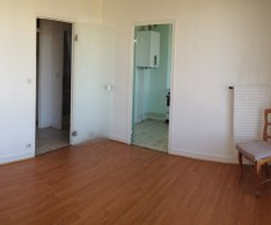 Vente Appartement 1 pièce 27m² Gien (45500) - photo