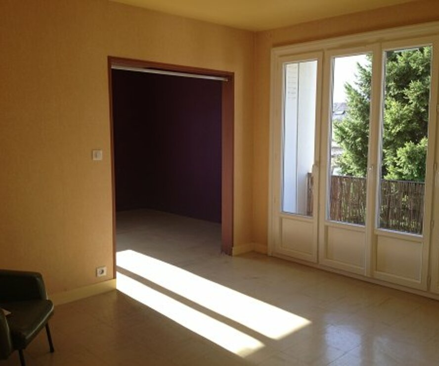Vente Appartement 5 pièces 71m² Gien (45500) - photo