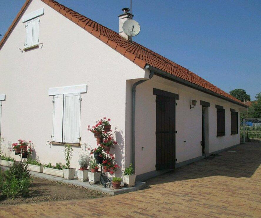 Vente Maison 4 pièces 134m² Briare (45250) - photo