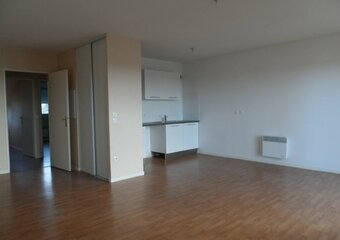 Location Appartement 3 pièces 60m² Gien (45500) - Photo 1