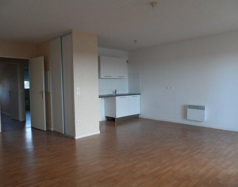 Location Appartement 3 pièces 60m² Gien (45500) - photo