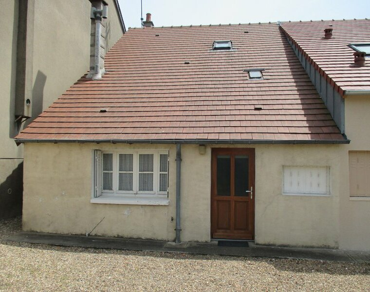 Vente Maison 4 pièces 68m² Briare (45250) - photo