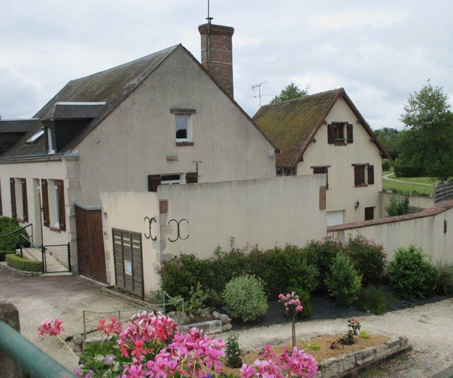Vente Maison 10 pièces 296m² Rogny-les-Sept-Écluses (89220) - photo
