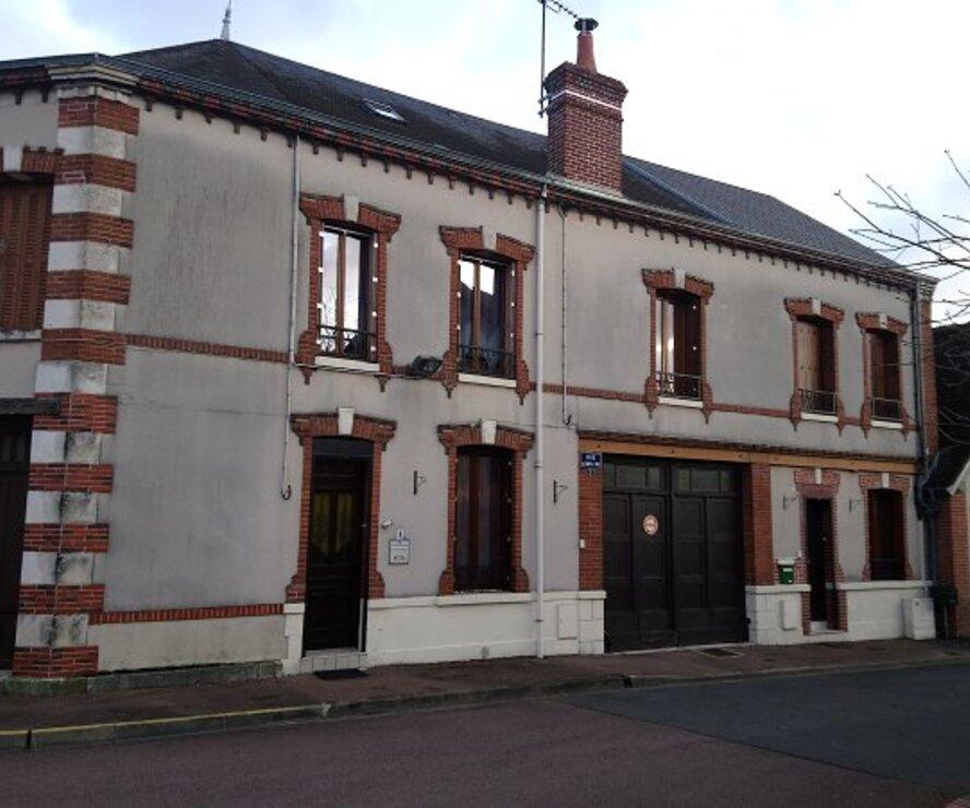 Vente Maison 6 pièces 123m² Coullons (45720) - photo
