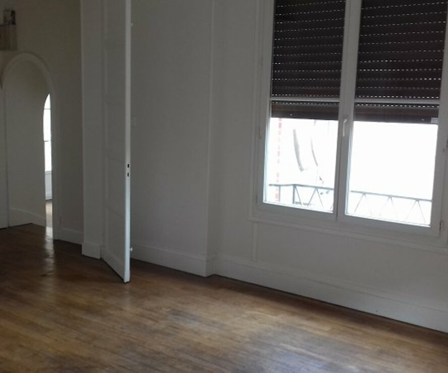 Location Appartement 2 pièces 72m² Gien (45500) - photo